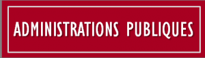 Administrations publiques