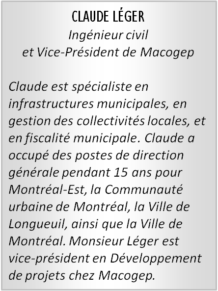 Claude L M