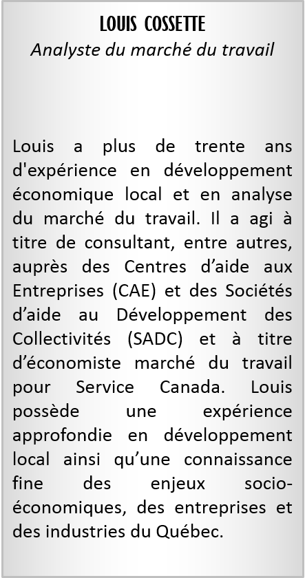Louis Cossette