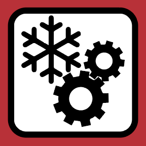 Winter Mechanical Equipment