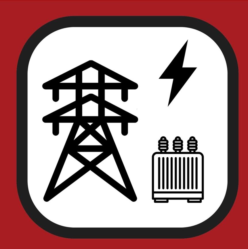 Matériel de réseaux d'électricité